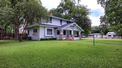 504 W 9TH Street, Taylor, TX 76574 - #: 6176329
