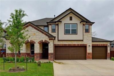3023 Freeman Park Dr, Round Rock, TX 78665 - MLS##: 6178183