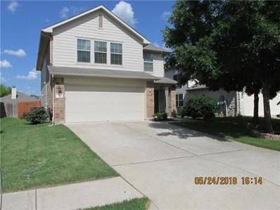 376 Housefinch Loop, Leander, TX 78641 - #: 6179359