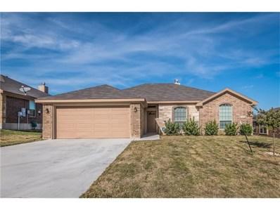 3909 S Appalachian Trail, Killeen, TX 76549 - MLS#: 6183119