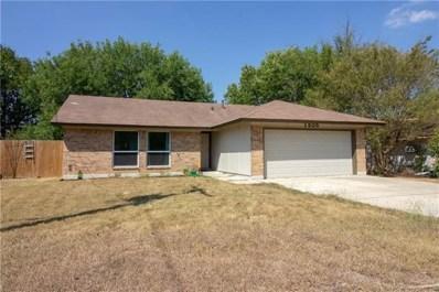 1505 Quail Valley Dr, Georgetown, TX 78626 - MLS##: 6183400