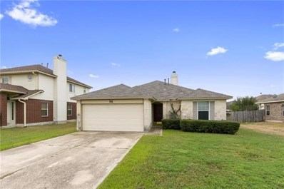 702 Los Robles Rd, Leander, TX 78641 - MLS##: 6183441