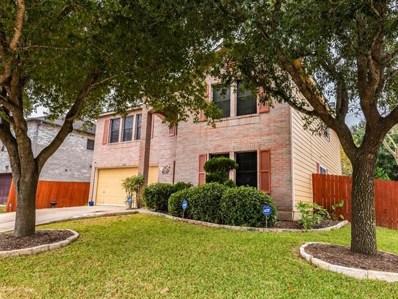 7652 Marble Ridge Dr, Austin, TX 78747 - MLS##: 6187751