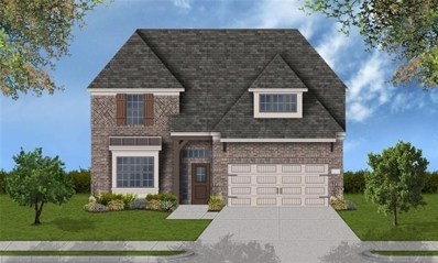 5917 OTHELLO Pl, Round Rock, TX 78665 - MLS##: 6187844