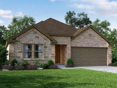 215 Colthorpe Ln, Hutto, TX 78634 - MLS##: 6197321