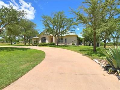 26600 Hunters Grove Ct, Spicewood, TX 78669 - MLS##: 6200617