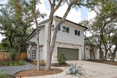 6800 Manchaca Rd UNIT 23, Austin, TX 78745 - MLS##: 6201252