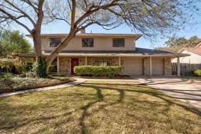 11608 Sherwood Frst, Austin, TX 78759 - MLS##: 6207366