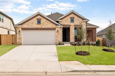 4305 Promontory Point Trl, Georgetown, TX 78626 - MLS##: 6212003
