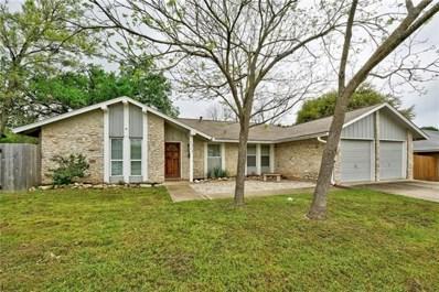 2503 Coatbridge Dr, Austin, TX 78745 - MLS##: 6216555