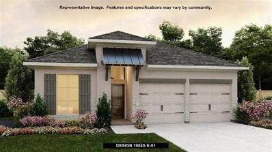 320 Glen Arbor Dr, Liberty Hill, TX 78642 - MLS##: 6224363