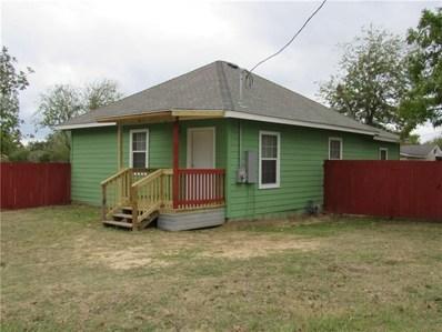 322 E Hamilton Ave, Rockdale, TX 76567 - MLS##: 6226031