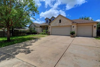 1218 Swenson Farms Blvd, Pflugerville, TX 78660 - #: 6227404