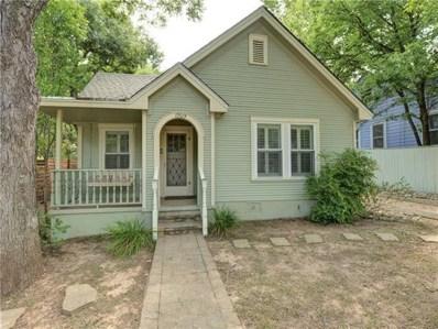 1209 Alta Vista Avenue, Austin, TX 78704 - #: 6229411