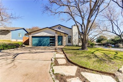 8200 Hanbridge Ln, Austin, TX 78736 - MLS##: 6234343