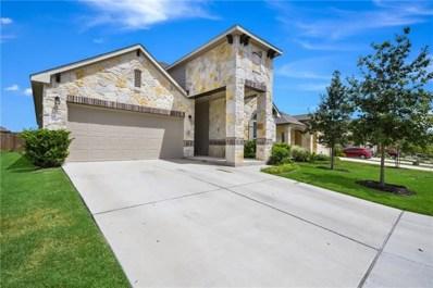 640 Schefer St, Leander, TX 78641 - MLS##: 6240083