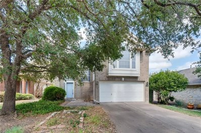 1106 Pathfinder Way, Round Rock, TX 78665 - MLS##: 6243831