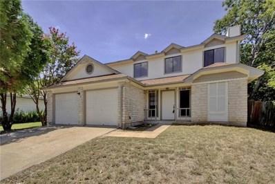 13202 Billiem Drive, Austin, TX 78727 - #: 6244363