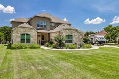 105 E Majestic Oak Ln, Georgetown, TX 78633 - MLS##: 6244660