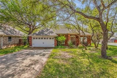 8107 Castle Peake Trl, Austin, TX 78726 - #: 6247886