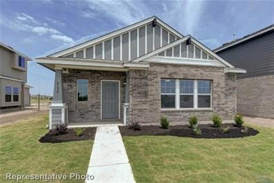 8132 Daisy Cutter Xing, Georgetown, TX 78626 - MLS##: 6248305