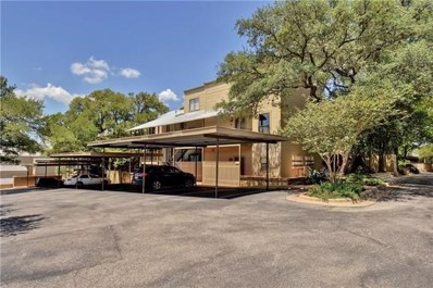 606 W Lynn St UNIT 20, Austin, TX 78703 - MLS##: 6258932