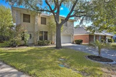 1708 Bengal Drive, Round Rock, TX 78664 - #: 6260871