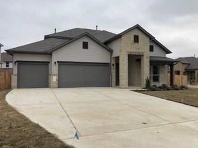 13621 Mariscan St, Austin, TX 78652 - MLS##: 6268787