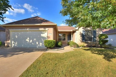117 Double Fire Trail, Georgetown, TX 78633 - #: 6268843