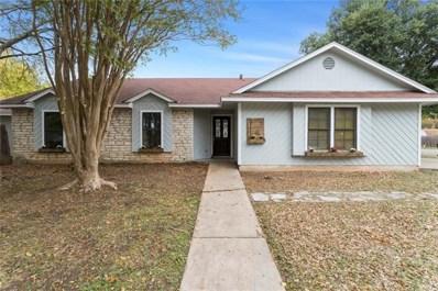 1804 Provident Ln, Round Rock, TX 78664 - MLS##: 6269992