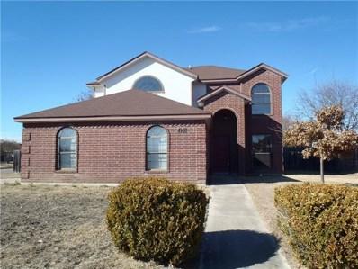 4101 Odelia Drive, Killeen, TX 76542 - MLS#: 6272583