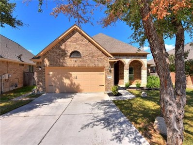 2808 Granite Hill Dr, Leander, TX 78641 - MLS##: 6278039