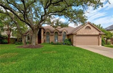 10608 Sans Souci Place, Austin, TX 78759 - #: 6284377