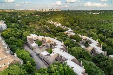 1735 SPYGLASS Dr UNIT 121, Austin, TX 78746 - MLS##: 6293204