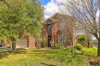 4227 Kingsburg Dr, Round Rock, TX 78681 - MLS##: 6300823