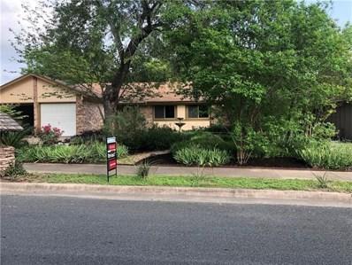 10617 Barnhill Drive, Austin, TX 78758 - #: 6302996