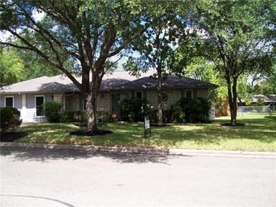 515 Heather Drive, Round Rock, TX 78664 - #: 6303631