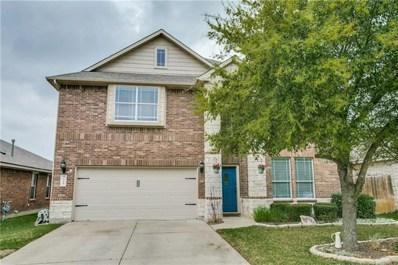 2109 Cactus Valley Dr, Leander, TX 78641 - MLS##: 6307757