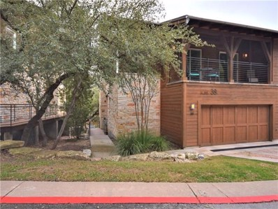 8110 Ranch Road 2222 UNIT 30, Austin, TX 78730 - MLS##: 6314039