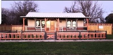 705 S Ridge St, Lampasas, TX 76550 - MLS##: 6316205