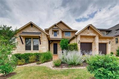 207 Grant Cannon Lane, Lakeway, TX 78738 - #: 6317864