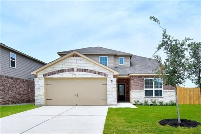 20016 Per Lange Pass, Manor, TX 78653 - MLS##: 6320189