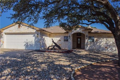 2101 Valley Forge Cv, Lago Vista, TX 78645 - MLS##: 6320309