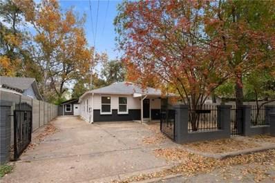 742 Gunter St, Austin, TX 78702 - MLS##: 6320724