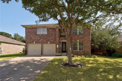 1303 Dove Haven Loop, Cedar Park, TX 78613 - MLS##: 6324357