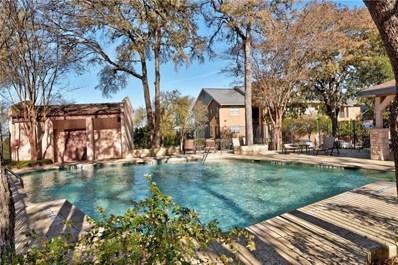6810 Deatonhill Dr UNIT 2100, Austin, TX 78745 - MLS##: 6325589