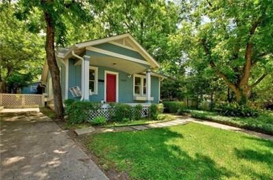1507 Wethersfield Rd, Austin, TX 78703 - MLS##: 6326821
