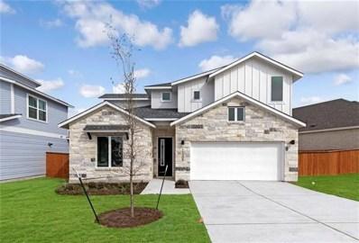 11208 American Mustang Loop, Austin, TX 78653 - MLS##: 6335420