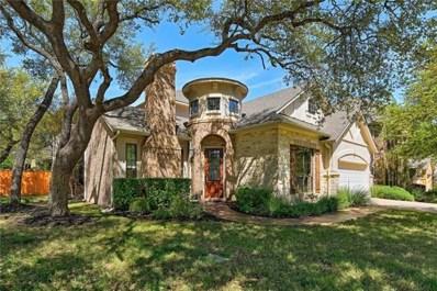 101 Shorthorn St, Cedar Park, TX 78613 - MLS##: 6335550