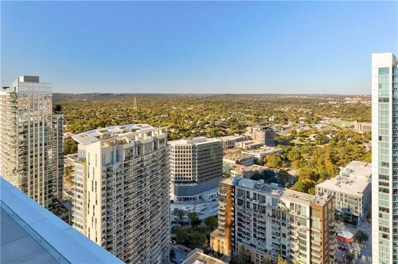 301 West Ave UNIT 3502, Austin, TX 78701 - MLS##: 6341324
